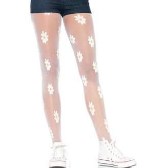 Leg Avenue Women's Daisy Pantyhose