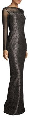 St. John Anaya Sequin Gown $1,995 thestylecure.com