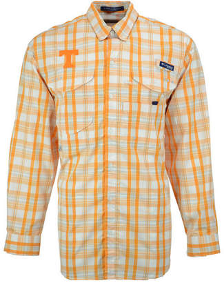 Columbia Men's Tennessee Volunteers Super Bonehead Long Sleeve Shirt