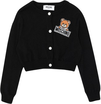 Moschino Cardigans - Item 39903078JF