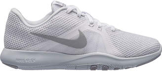28fd6d51a815 Nike Flex Trainer 8 Womens Training Shoes Lace-up