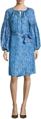 Thomas Wylde Women's Siesta Silk Dress