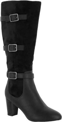 Bella Vita Wide-Calf Tall Boots - Talina II Plus