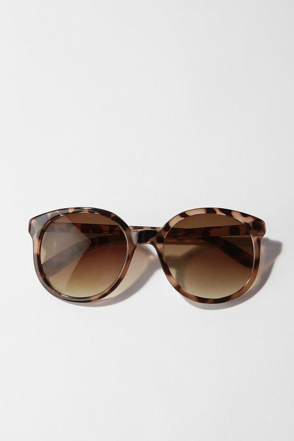 Medium Round Sunglasses