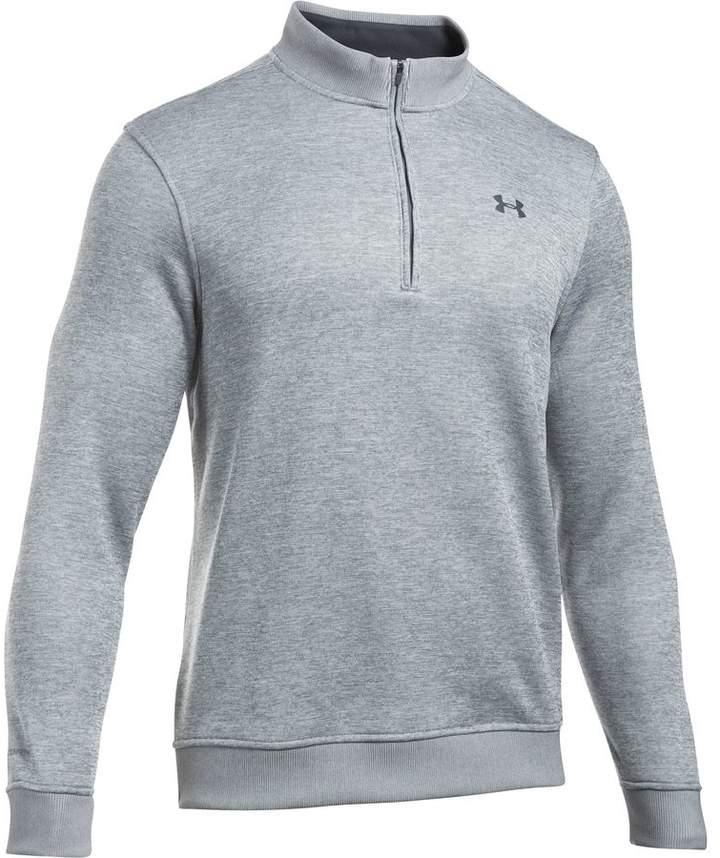 Under Armour Storm Sweater 1/4-Zip Fleece Jacket - Men's