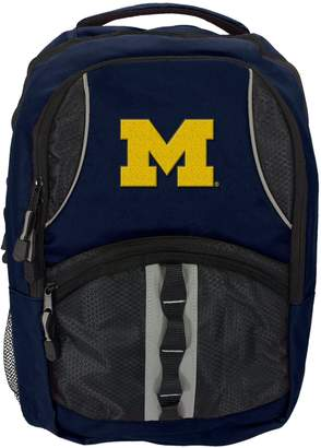 NCAA Michigan Wolverines Captain Backpack by Northwest