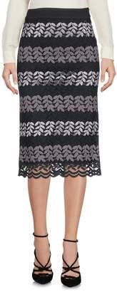 CAFe'NOIR 3/4 length skirts