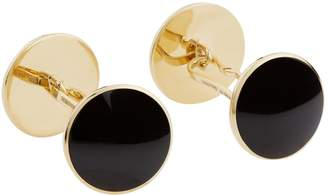Tom Ford Onyx Chain Cufflinks