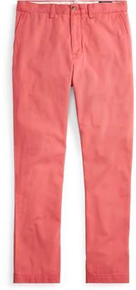 Ralph Lauren Classic Fit Cotton Chino