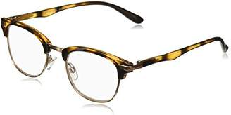 A. J. Morgan A.J. Morgan Unisex-Adult Joey - Power 2.50 53749 Rectangular Reading Glasses