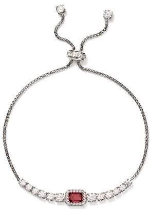 Nadri Zelda Bolo Adjustable Bracelet