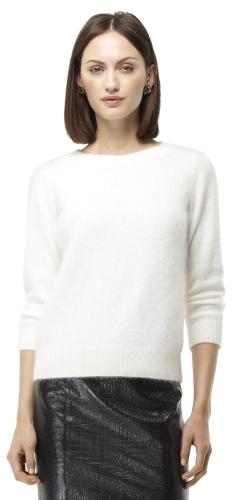Club Monaco Ainsley Angora Sweater