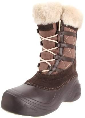 Columbia Women's Sierra Summette Snow Boot