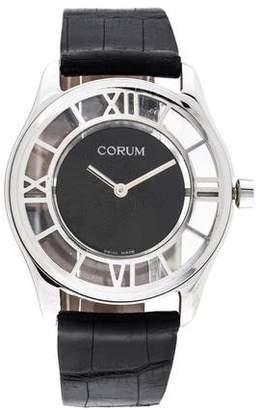 Corum Mystere Watch