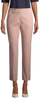 Piazza Sempione Women's Straight-Leg Ankle Pants
