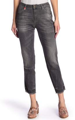 Scotch & Soda Bandit Cropped Jeans