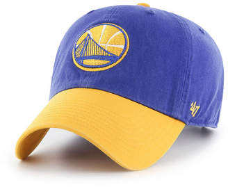 '47 Golden State Warriors 2-Tone Clean Up Cap