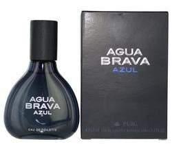 Antonio Puig Agua Brava Azul By Edt Spray 1.7 Oz