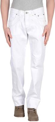 Jeckerson Casual pants - Item 36606672EU