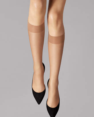 Wolford Nude 8 Knee-Highs