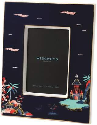 Wedgwood Wonderlust Photo Frame