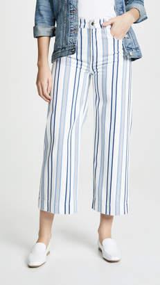 Nobody Denim Montecarlo Rigid Jeans