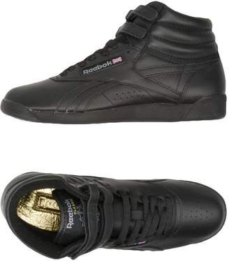 Reebok High-tops & sneakers - Item 11201488MV