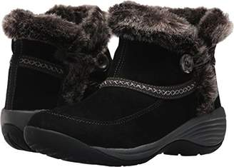 Easy Spirit Women's Icerink Ankle Bootie