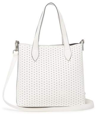 d310fec8c86 Steve Madden Cassie Perforated Crossbody Bag