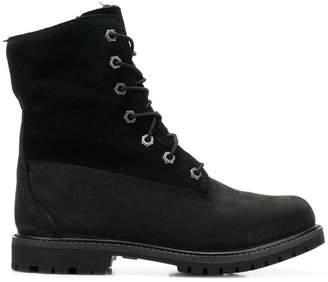 Timberland (ティンバーランド) - Timberland lace-up boots