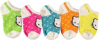 Hello Kitty Little Girls' ot Socks (Toddler)