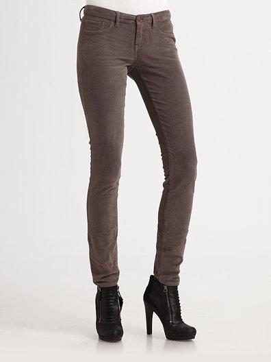 Juicy Couture Corduroy Leggings