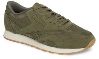 Reebok Classic Leather Nylon SG Sneaker