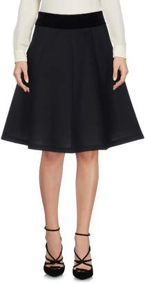 Hanita Knee length skirts