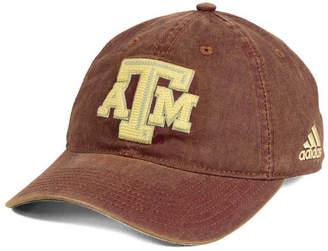 adidas Texas A & M Aggies Over Dye Slouch Cap