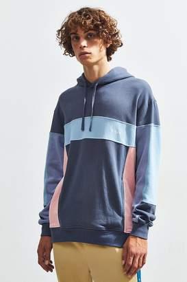 Barney Cools Colorblock Hoodie Sweatshirt