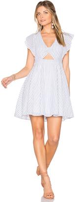 Cleobella Nieve Dress $139 thestylecure.com