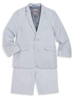 Appaman Baby's & Boy's Stripe Suit