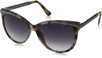 Big Buddha Women's Simmone Cateye Sunglasses
