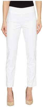 Nic+Zoe The Perfect Pants Modern Slim Ankle Women's Casual Pants