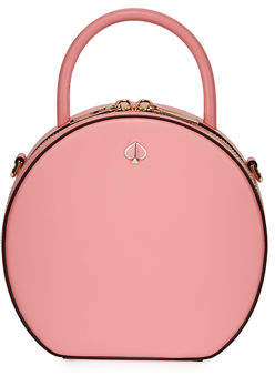 Kate Spade Andi Canteen Top-Handle Bag