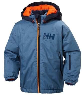 Helly Hansen Snowfall Waterproof Insulated Jacket