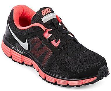 Nike Dual Fusion ST 2 Womens Running Shoes