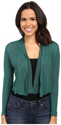 NIC+ZOE Simply Sweet Cardy $118 thestylecure.com