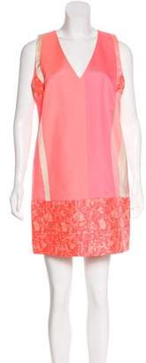 Richard Nicoll Printed Shift Dress