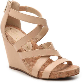 Jessica Simpson Bassena Wedge Sandal - Women's