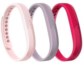 Fitbit Flex 2 3-Pack Accessory Bands