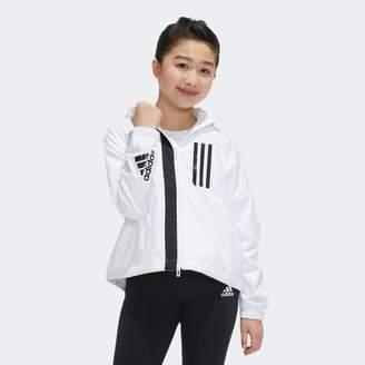 adidas (アディダス) - WND ジャケット