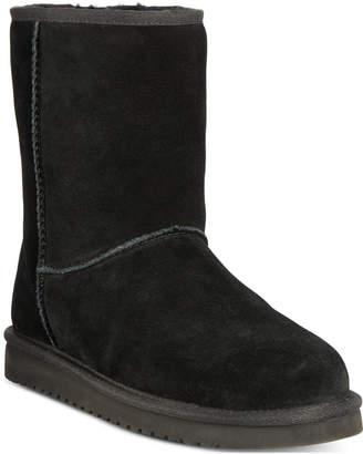 Koolaburra By Ugg Women's Koola Short Boots Women's Shoes