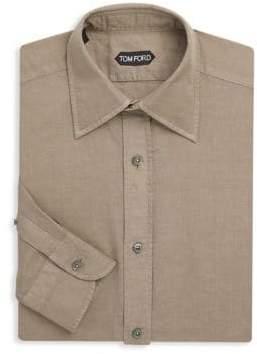 Tom Ford Classic Dress Shirt